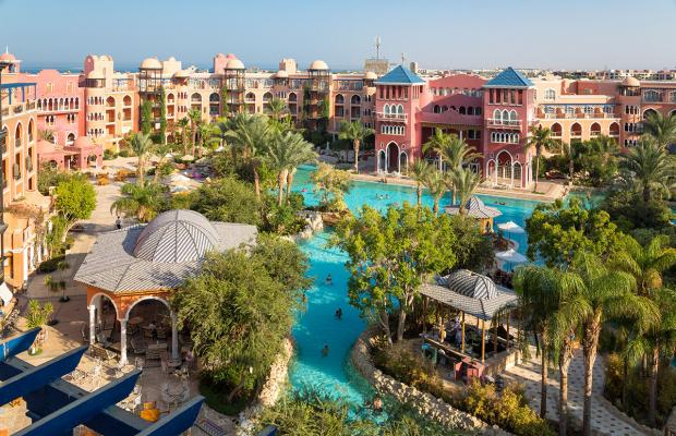 фото отеля Grand Resort Hurghada by Red Sea Hotels изображение №1