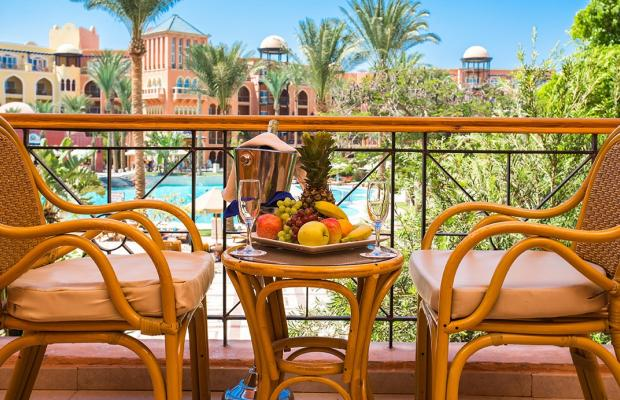 фотографии отеля Grand Resort Hurghada by Red Sea Hotels изображение №7