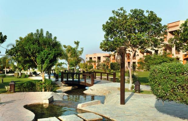 фото отеля Movenpick Resort El Sokhna  изображение №17