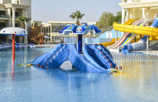 фото отеля Hilton Hurghada Resort изображение №85