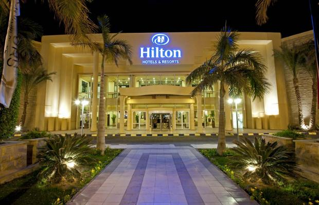 фото отеля Hilton Hurghada Resort изображение №61