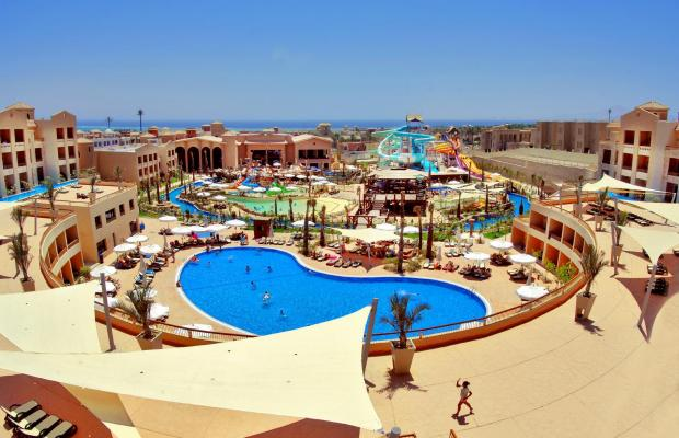 фото отеля Coral Sea Aqua Club (ex. Coral Sea Splash Resort) изображение №1