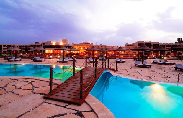 фотографии отеля Nada Marsa Alam Resort (ex. Creative Al-Nada Resort) изображение №11