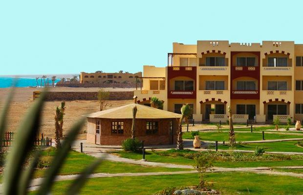 фото Nada Marsa Alam Resort (ex. Creative Al-Nada Resort) изображение №10