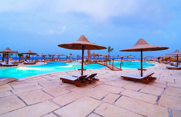 фото Nada Marsa Alam Resort (ex. Creative Al-Nada Resort) изображение №6