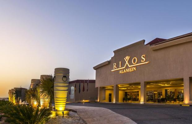 фотографии отеля Rixos Alamein (ех. Charm Life Alamein Resort & Spa,  Movenpick) изображение №3
