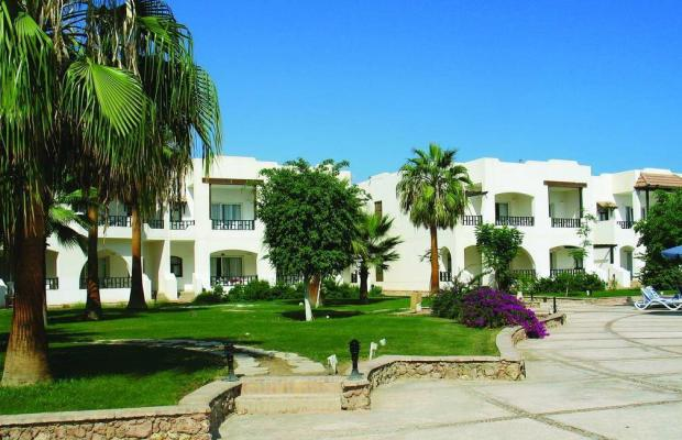 фотографии отеля Poinciana Sharm Resort (ex. Grand Sharm Resort; Grand Sahara) изображение №23