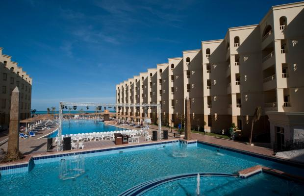 фотографии AMC Royal Hotel (ex. AMC Azur Resort; AMC Azur Grand Resort) изображение №28