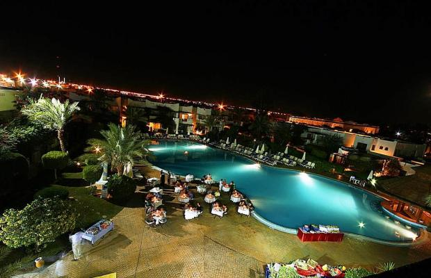 фото отеля Mexicana Sharm Resort (ex. Creative Mexicana Sharm Resort) изображение №13