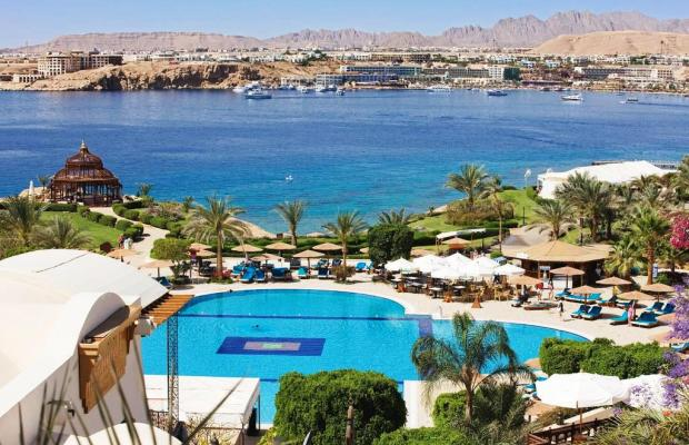 фотографии Movenpick Resort Sharm El Sheikh (ex. Sofitel Sharm) изображение №28