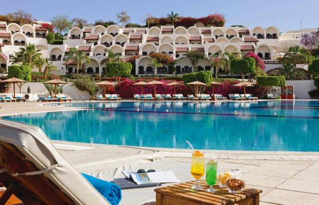 фотографии отеля Movenpick Resort Sharm El Sheikh (ex. Sofitel Sharm) изображение №27
