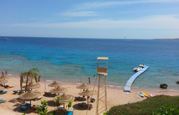 фотографии отеля Movenpick Resort Sharm El Sheikh (ex. Sofitel Sharm) изображение №23