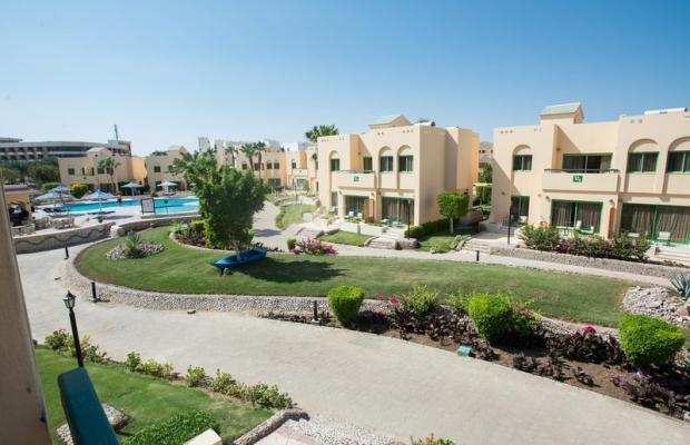фото Hilton Hurghada Club (ex. Hilton Resort Villas) изображение №14
