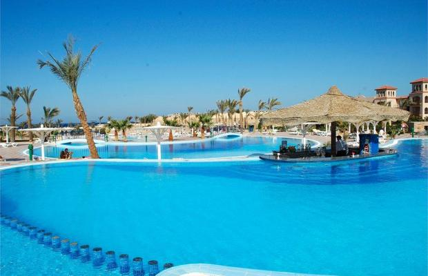 фотографии отеля The Three Corners Pensee Beach Resort (ex. Pensee Royal Garden; Pensee Azur Resort Marsa Alam) изображение №11