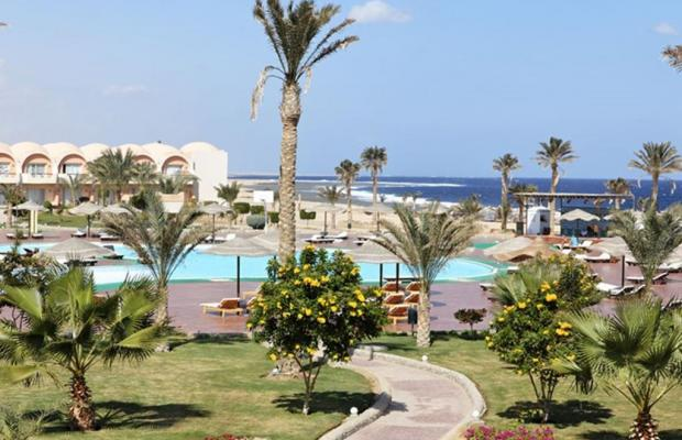 фотографии The Three Corners Sea Beach Resort (ex. Holiday Beach Resort Marsa Alam) изображение №28