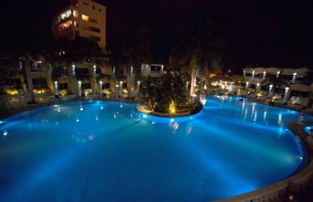 фотографии отеля Paradise Inn Beach Resort (ex. Paradise Inn Mamoura Beach Hotel) изображение №15
