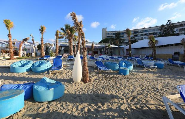 фото Paradise Inn Beach Resort (ex. Paradise Inn Mamoura Beach Hotel) изображение №2