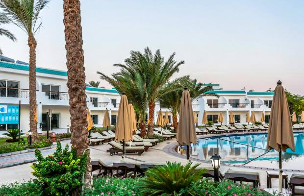 фотографии Sultan Gardens Resort (ex. Holiday Inn Sharm) изображение №8
