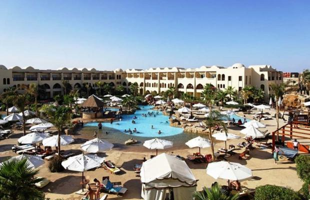 фотографии Palmyra Resort (ех. Three Corners Palmyra Resort; Amar El Zaman) изображение №20