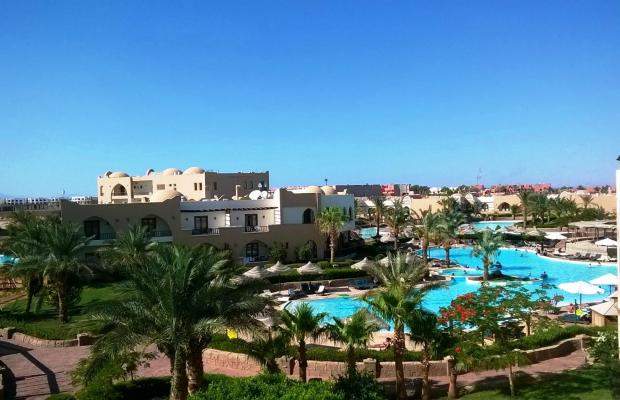 фотографии Palmyra Resort (ех. Three Corners Palmyra Resort; Amar El Zaman) изображение №4