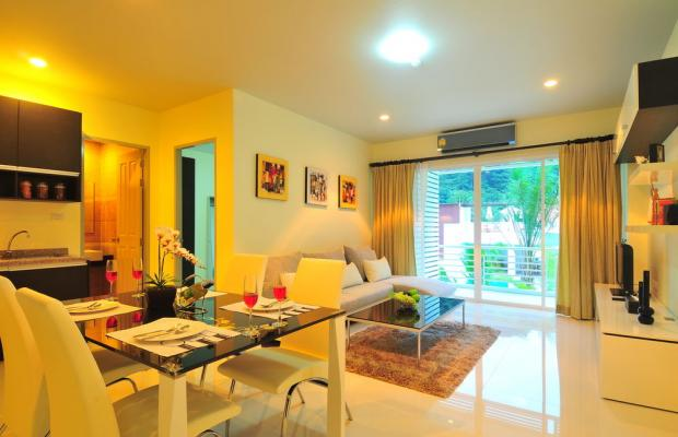 фотографии отеля Royal Kamala Phuket Condominium изображение №31