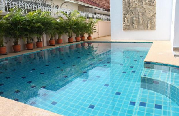 фотографии отеля Naklua Pool Villa by Pattaya Sunny Rentals изображение №31