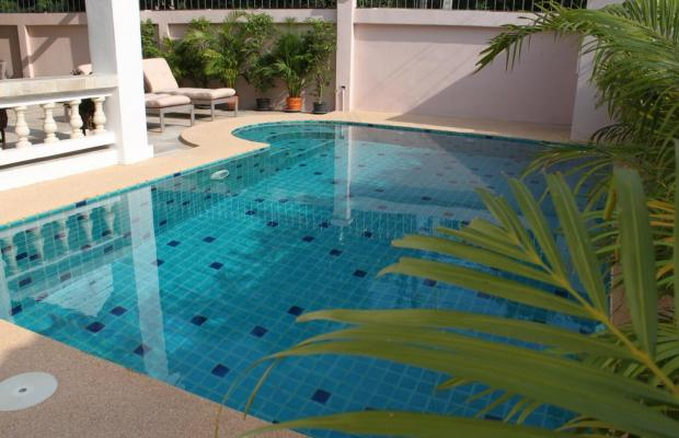 фото Naklua Pool Villa by Pattaya Sunny Rentals изображение №26