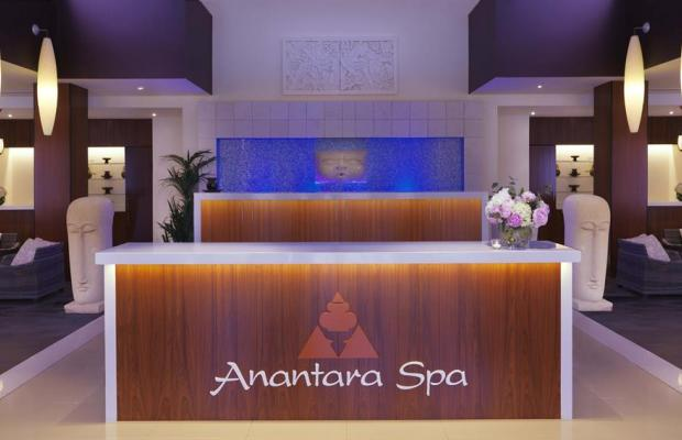 фотографии Anantara Dubai The Palm Resort & Spa (ex. The Royal Amwaj Resort & Spa) изображение №12