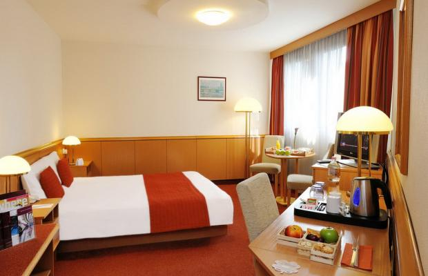 фото отеля Mercure Budapest City Center (ex. Hotel Taverna) изображение №9