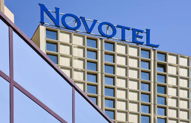 фотографии отеля Novotel City (ex. Novotel Congress) изображение №27