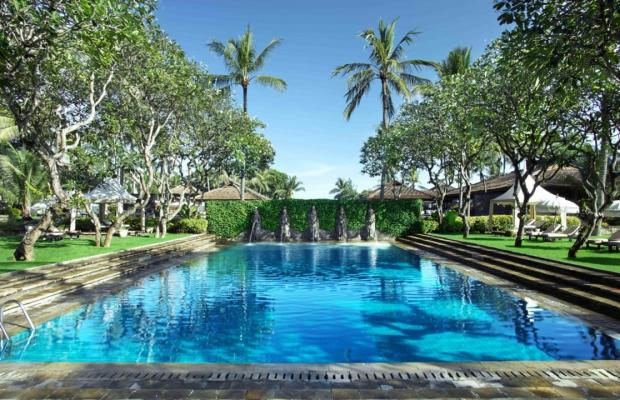 фото InterContinental Bali Resort изображение №6