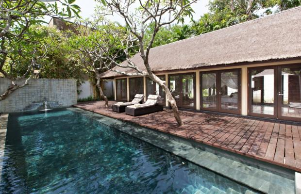 фото Kayumanis Nusa Dua Private Villa & Spa изображение №14
