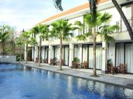 Puri Maharani Boutique Hotel & Spa, 3*
