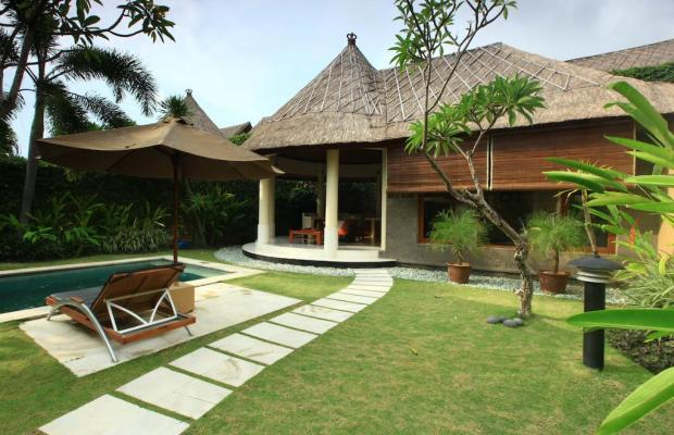 фото Mutiara Bali Boutique Resort & Villa изображение №26