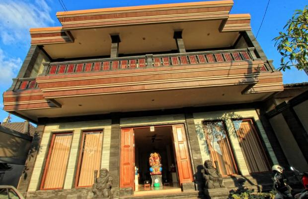 фотографии Ubud Canti Accommodation изображение №8