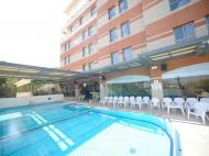 Comfort Hotel Eilat (ex. Arcadia Spa; Red Mountains), 3*