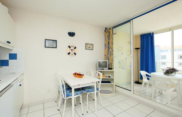 фотографии отеля Interhome Apartment La Palme d'Or изображение №15