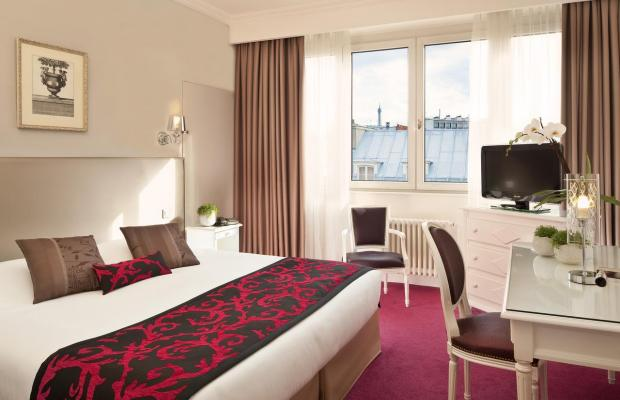 фото Hotel Etoile Saint Honore by HappyCulture (ex.Clarion Collection Etoile Saint Honore) изображение №2