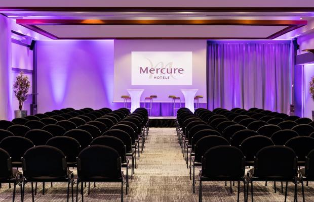 фото отеля Mercure Paris Orly Rungis изображение №9
