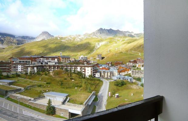 фотографии отеля Interhome Apartment Tour Du Lac Tignes изображение №7