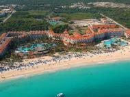 Occidental Caribe (ex. Barcelo Punta Cana; Breezes Punta Cana), 4*