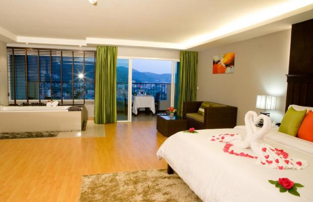 фото отеля Casa Del M Patong Beach (ex. The M Resort Phuket; Patong Green Mountain Hotel) изображение №13