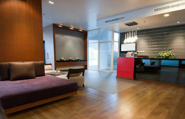 фото The ASHLEE Heights Patong Hotel & Suites (ex. Citrus Heights Patong) изображение №6