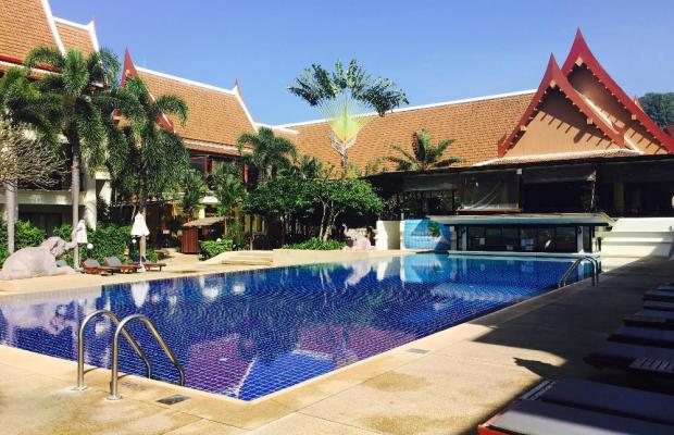 фотографии Deevana Patong Resort & Spa изображение №4