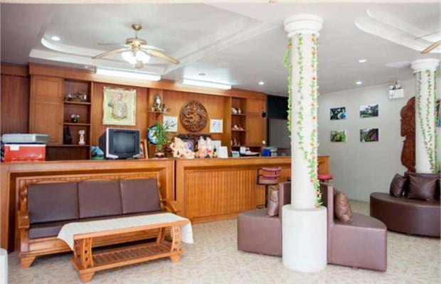 фото Dome Resort (ex. Villa Botany Kata Beach)  изображение №26