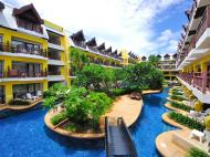 Woraburi Phuket Resort & Spa, 4*