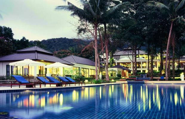фотографии отеля Chang Buri Resort & Spa  (ex. Koh Chang Hillside) изображение №39