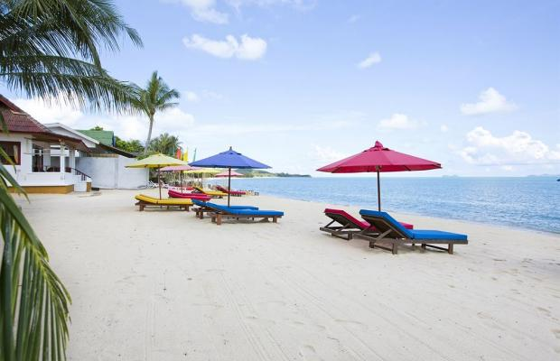 фотографии отеля Hacienda Beach (еx. Maenamburi Resort) изображение №23