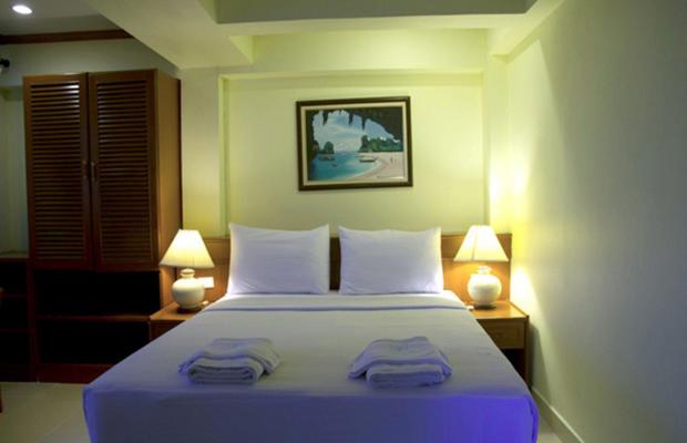 фотографии Krabi City Seaview Hotel изображение №16