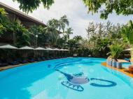 Aonang Princeville Resort & Spa, 4*
